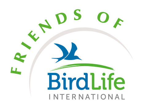 American Friends of BirdLife International, Inc. logo